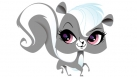 Pepper Littlest Petshop