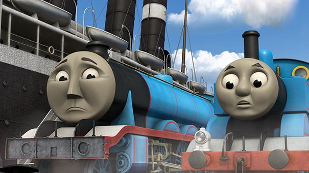 Images thomas et ses amis h ros tiji - Thomas et ses amis dessin anime ...
