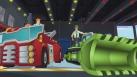 Transformer Rescue Bots, Heatwave, Kade, Boulder et Graham