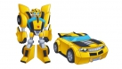 Transformer Rescue Bots, Bumblebee