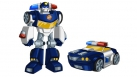 Transformers Rescue Bots, Chase