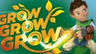 fond d'écran Tree Fu Tom Grow Grow Grow