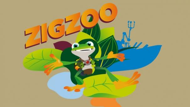 Fond d'écran de Zigzoo