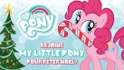 Le Noël de My Little Pony