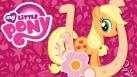 My Little Pony - Récolte les pommes !