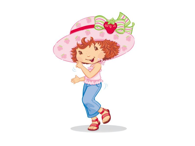 Jeux de charlotte aux fraises g teau g teau - Jeux de charlotte aux fraises cuisine gateaux ...