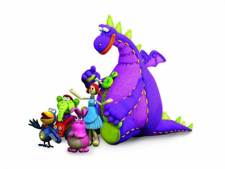 Dibo et ses amis