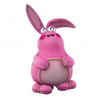 Portrait de Bunny