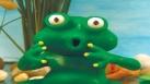 Reinette la grenouille
