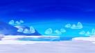 Panoramique de la banquise