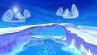 Le pont de glace