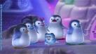 Les Ozie Boo en compagnie avec l'un de leurs amis