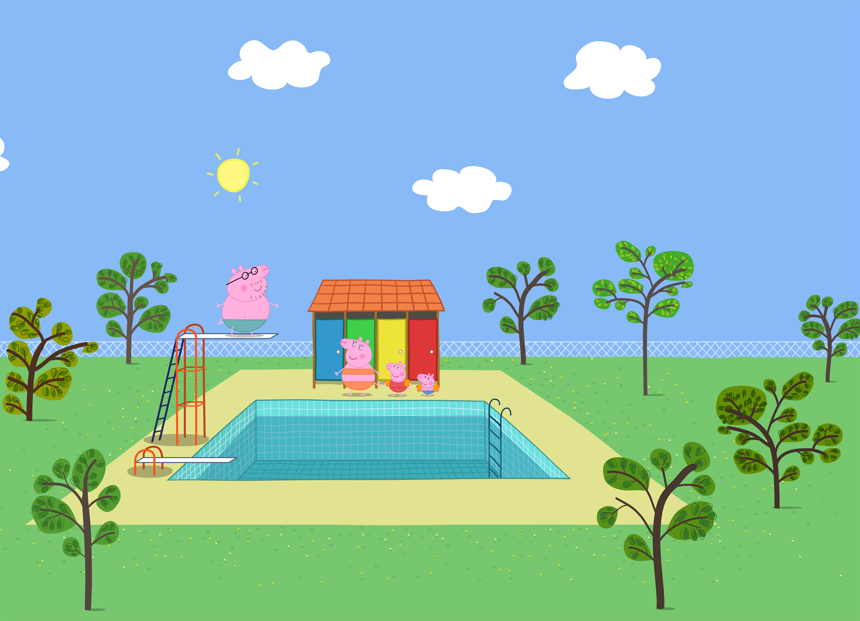 1000 Images About Peppa Pig On Pinterest Peppa Pig Pigs And Cards