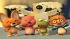 Pororo et ses amis réunis