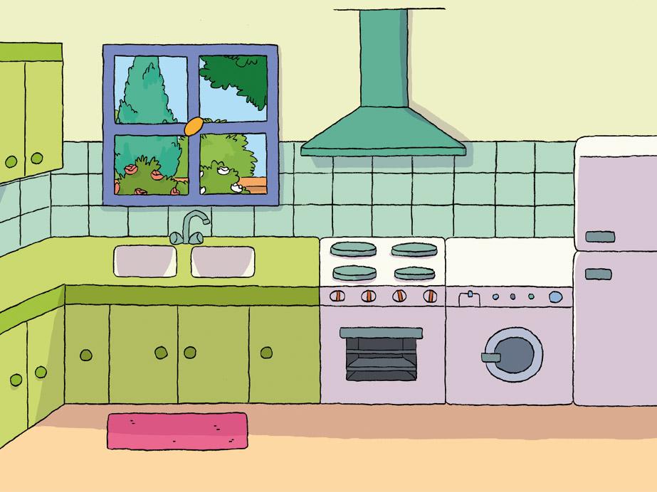 L 39 univers de t 39 choupi for L officiel de la cuisine