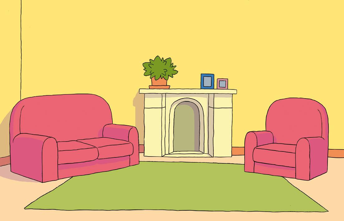 L 39 univers de t 39 choupi for Les salon de maison