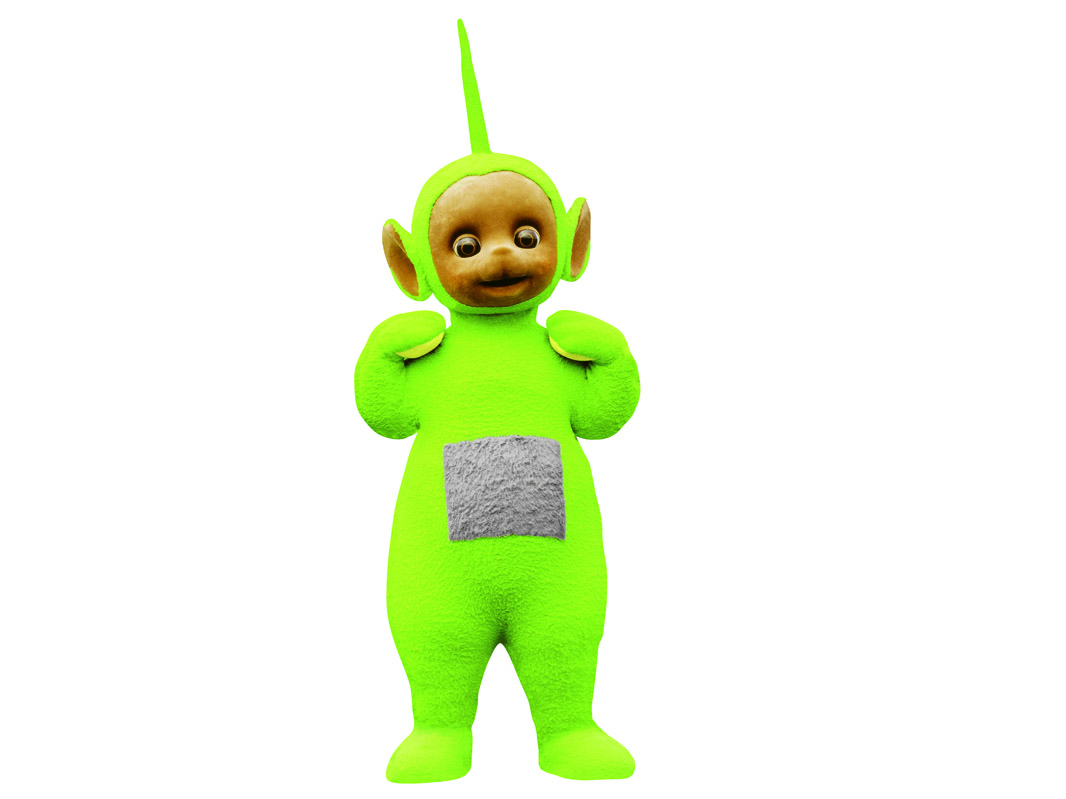 dipsy hat - photo #23