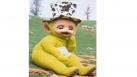 Laa-Laa et le chapeau de Dipsy
