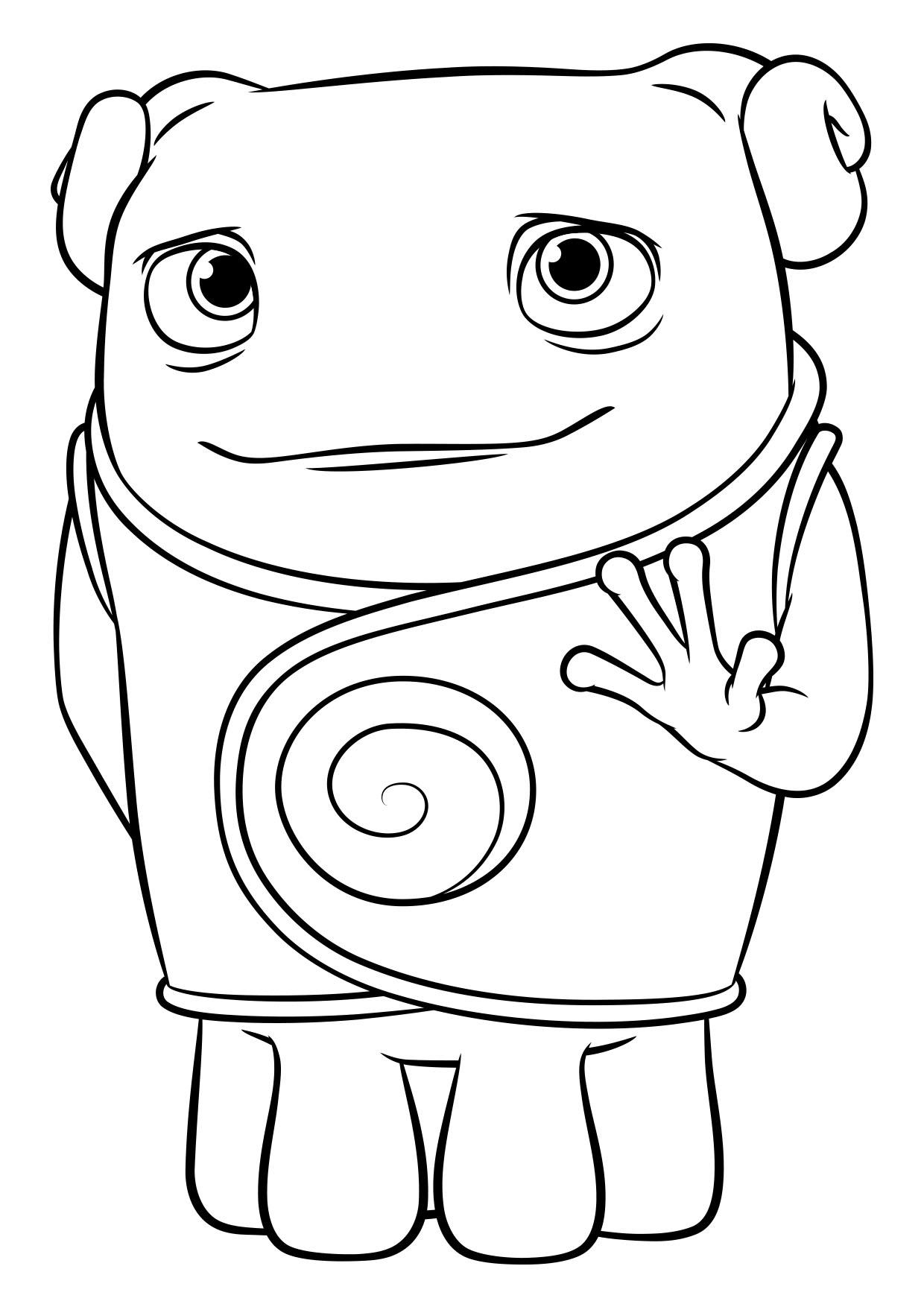 Meilleur de dessin coloriage gratuit gulli - Gulli fr coloriage ...