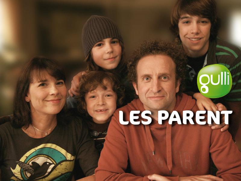Les parent en streaming