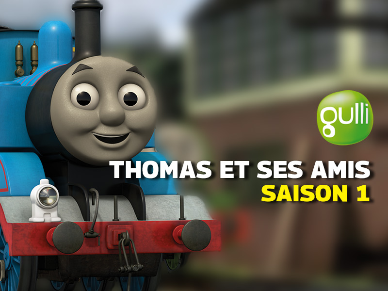 Revoir thomas et ses amis du 10 d cembre 06 40 - Thomas et ses amis dessin anime ...
