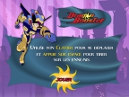 Jeu en flash Dragon Booster