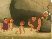 Croods origines