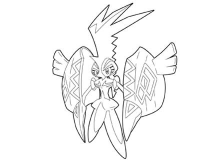 Tokorico Coloriages Goodies Pokémon Dessins Animés