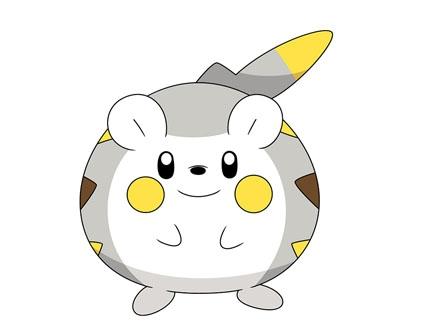 Togedemaru Les Pokémon De La Saison 20 22 Personnages