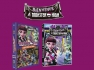 Jeu concours Monster High
