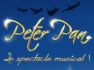 Peter Pan le spectacle musical