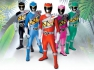 Jeu concours Power Rangers Dino Charge