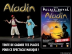 Spectacle Aladin
