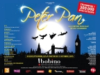 Le Spectacle Peter Pan