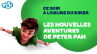Peter Pan : la saison 2