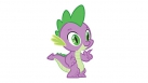 Image My Little Pony - Spike le petit dragon